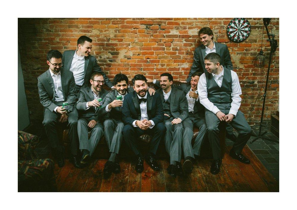 78th Street Studios Winter Wedding in Cleveland 10.jpg