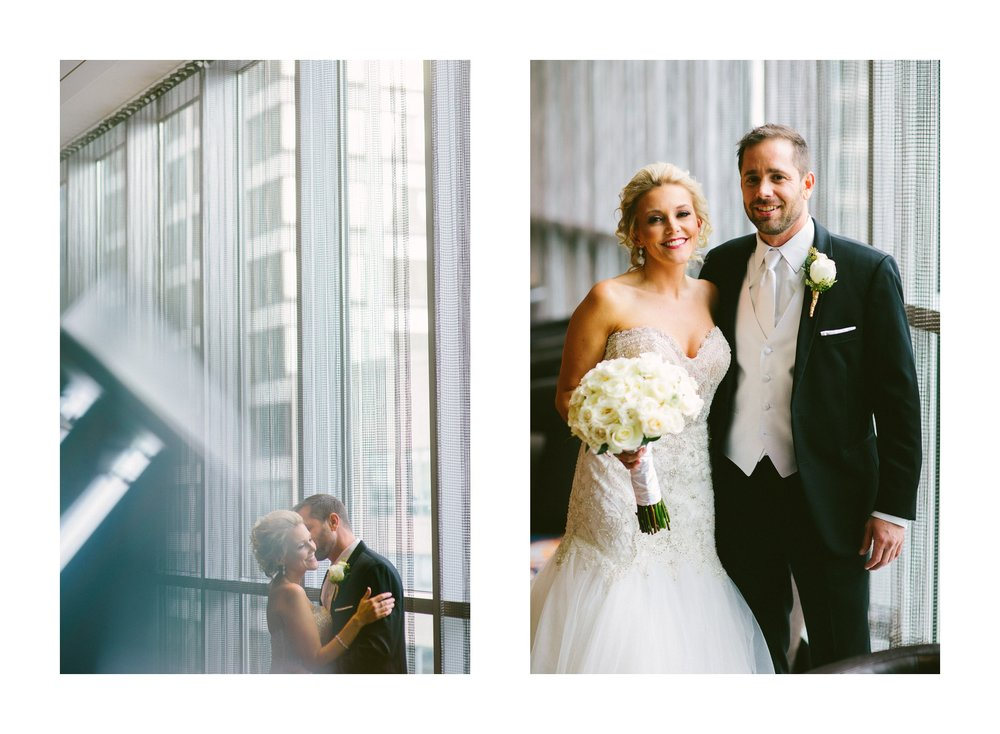 Westin Hotel Wedding Photographer in Cleveland 29.jpg
