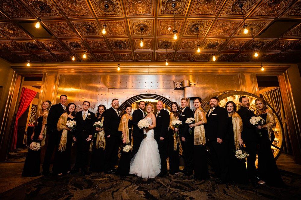 Westin Hotel Wedding Photographer in Cleveland 30.jpg