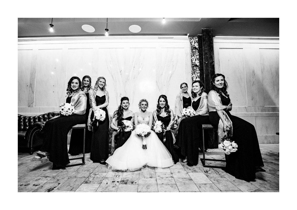 Westin Hotel Wedding Photographer in Cleveland 32.jpg