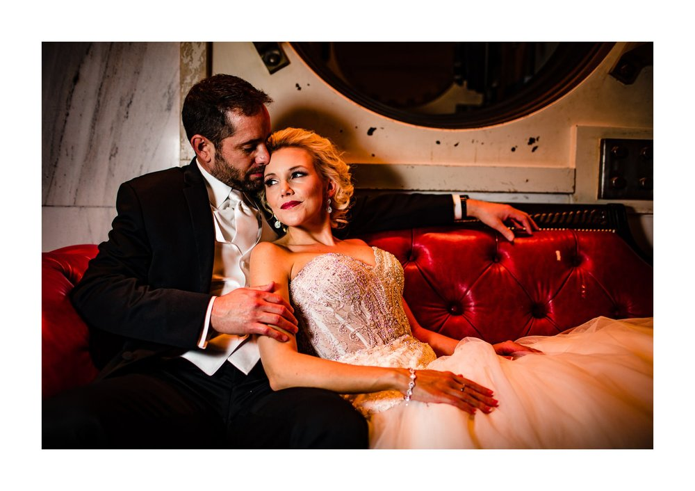 Westin Hotel Wedding Photographer in Cleveland 36.jpg