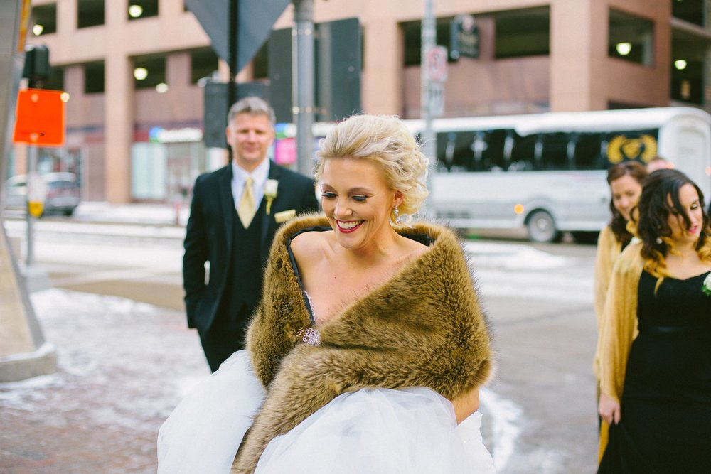 Westin Hotel Wedding Photographer in Cleveland 37.jpg