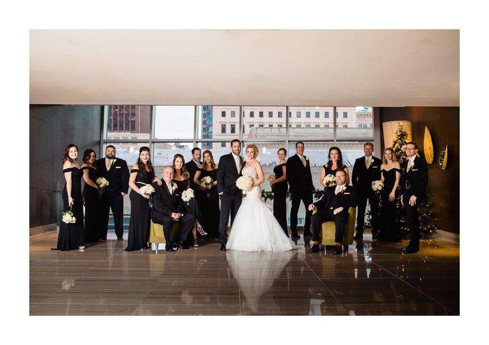 Westin Hotel Wedding Photographer in Cleveland 44.jpg