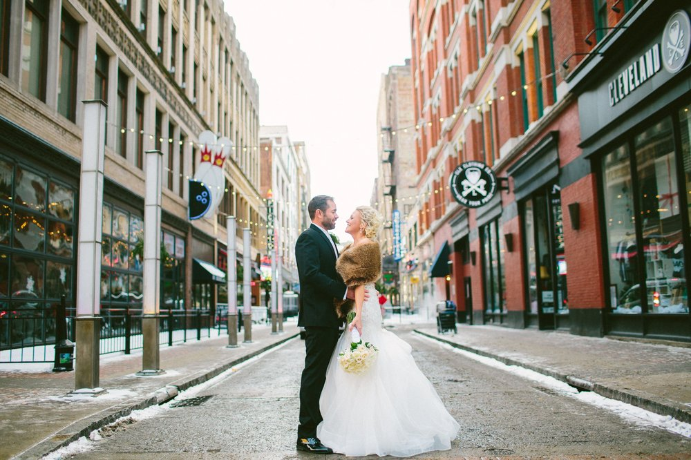 Westin Hotel Wedding Photographer in Cleveland 43.jpg