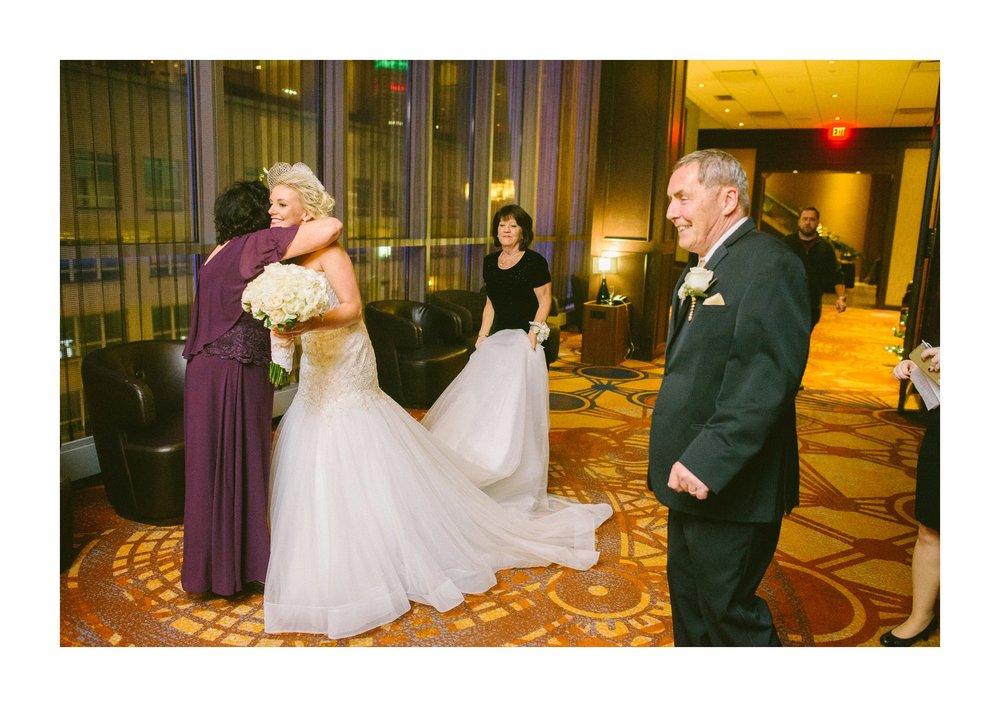 Westin Hotel Wedding Photographer in Cleveland 48.jpg