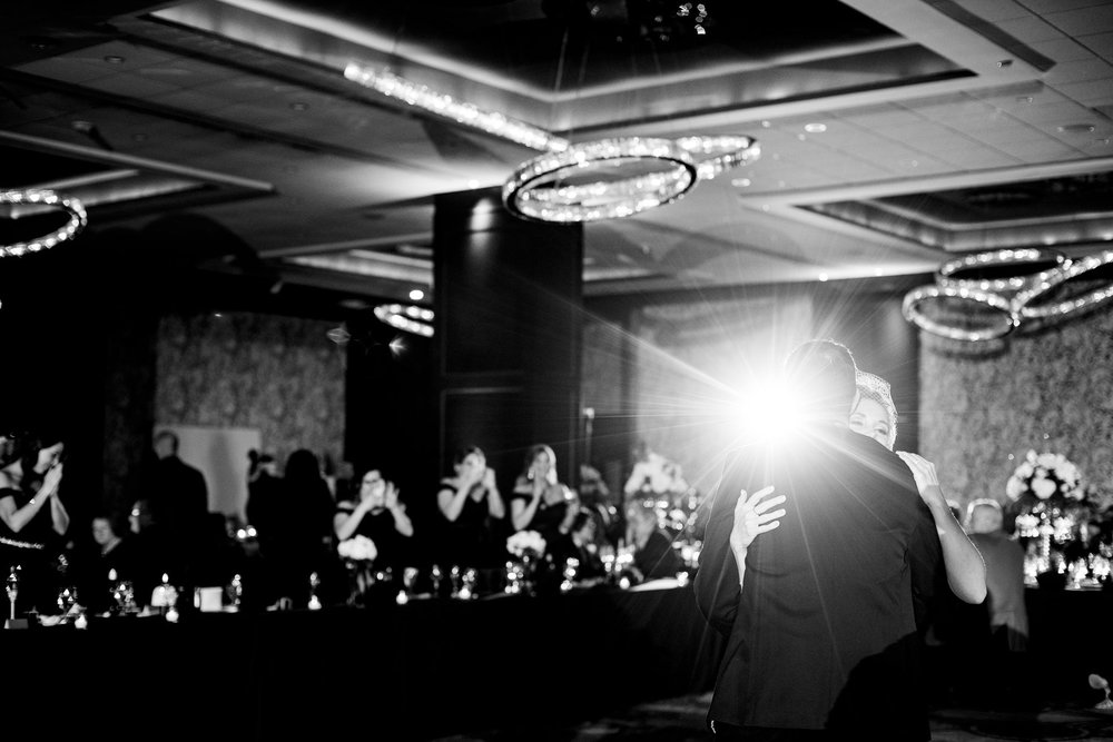 Westin Hotel Wedding Photographer in Cleveland 82.jpg