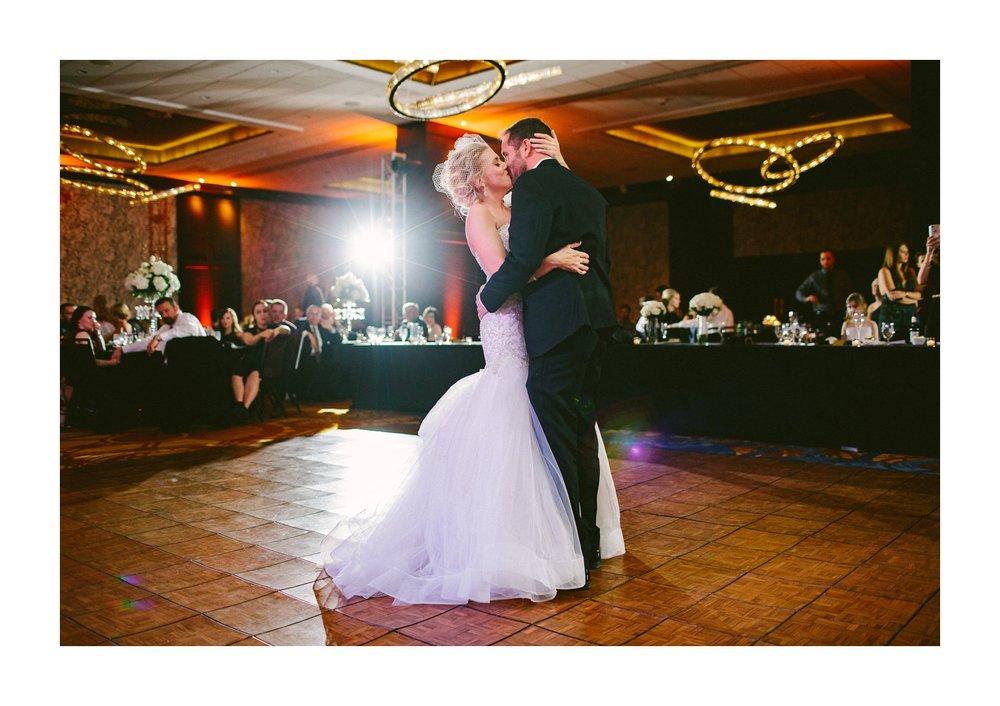 Westin Hotel Wedding Photographer in Cleveland 85.jpg