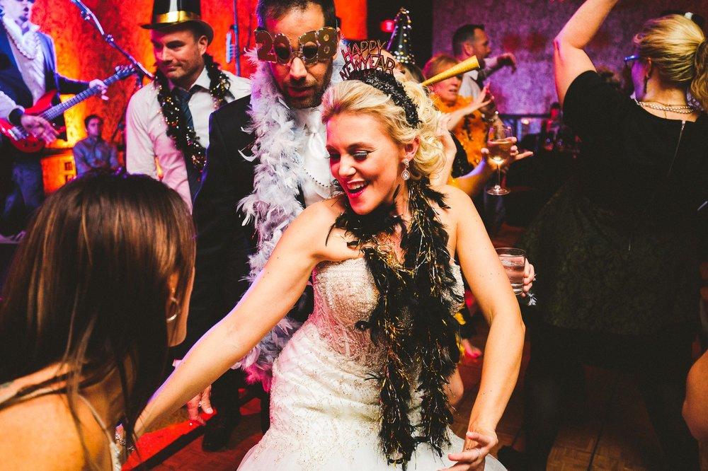 Westin Hotel Wedding Photographer in Cleveland 107.jpg