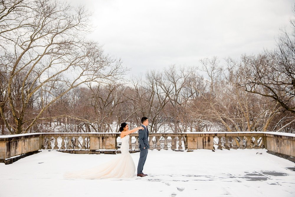 Windows on the River Winter Wedding Photographer in Cleveland 36.jpg