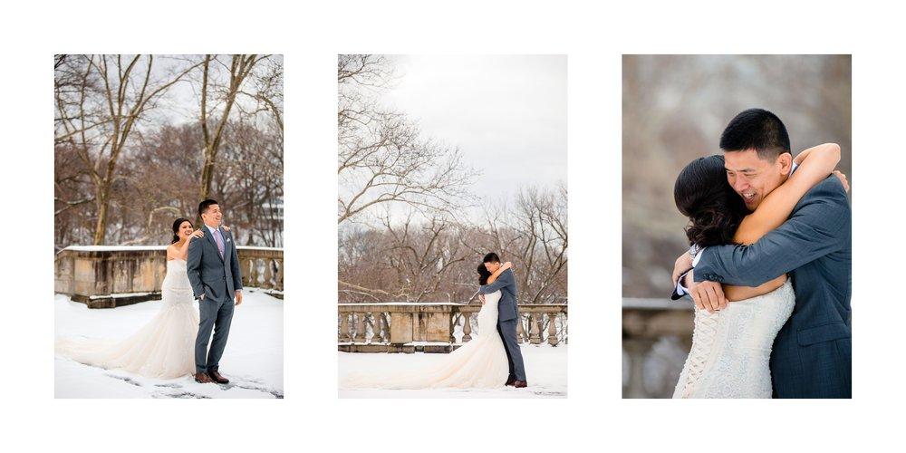 Windows on the River Winter Wedding Photographer in Cleveland 37.jpg