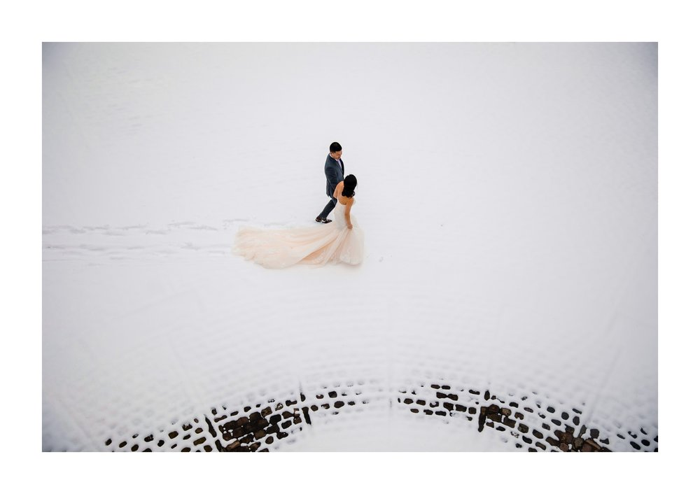 Windows on the River Winter Wedding Photographer in Cleveland 44.jpg
