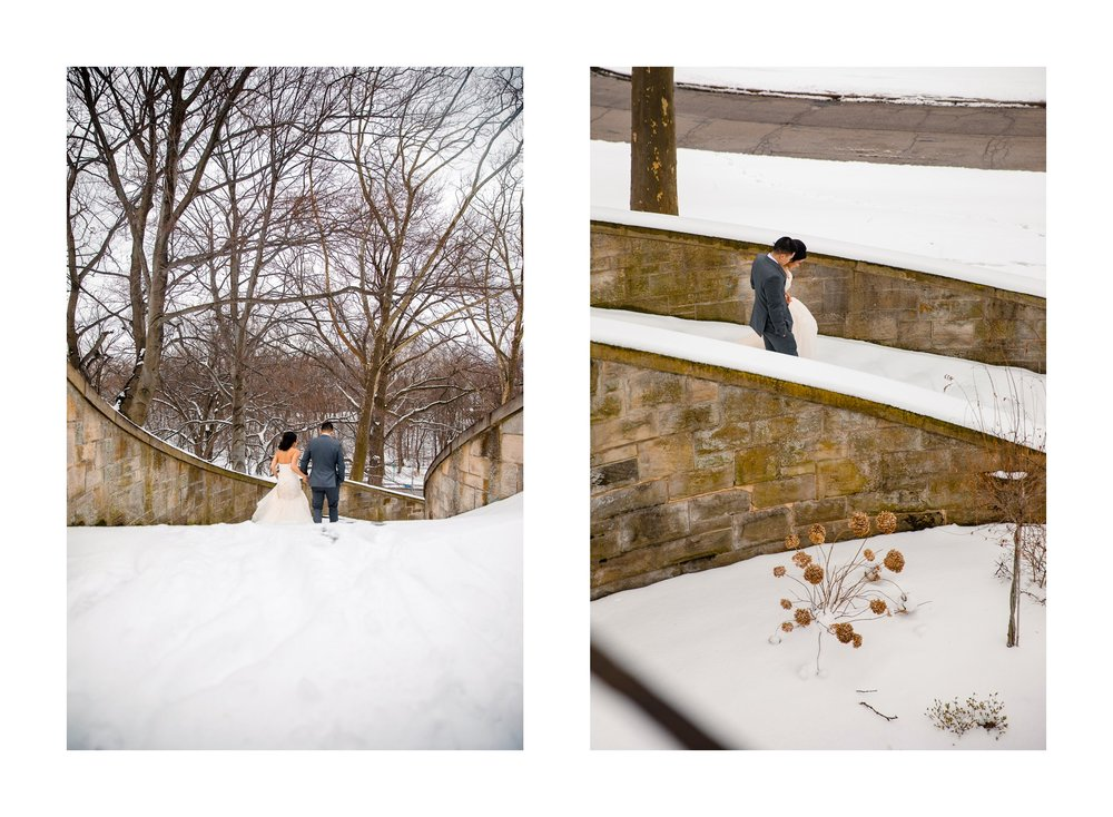 Windows on the River Winter Wedding Photographer in Cleveland 43.jpg