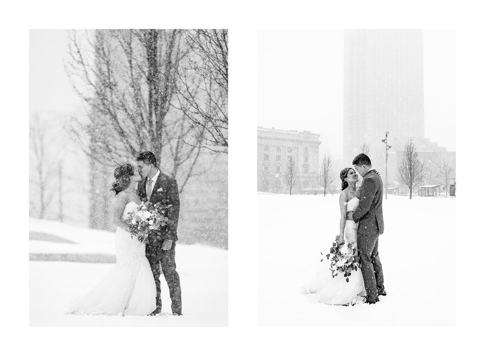 Windows on the River Winter Wedding Photographer in Cleveland 63.jpg
