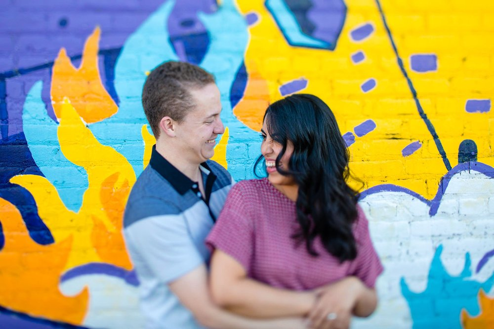 Cleveland Edgewater Beach Engagement Session 3.jpg