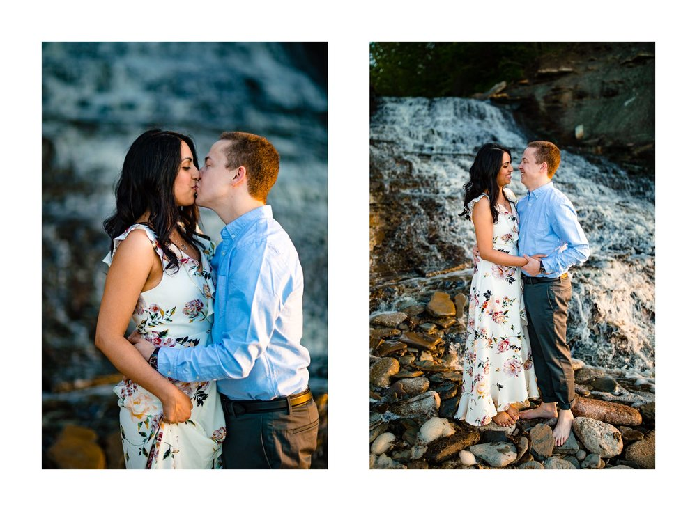Cleveland Edgewater Beach Engagement Session 18.jpg