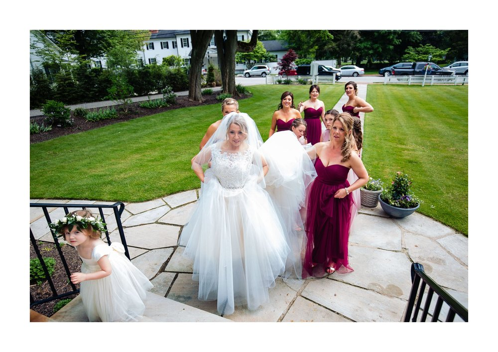 Canterbury Golf Club in Beachwood Wedding Photographer 16.jpg