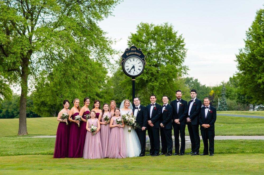 Canterbury Golf Club in Beachwood Wedding Photographer 41.jpg