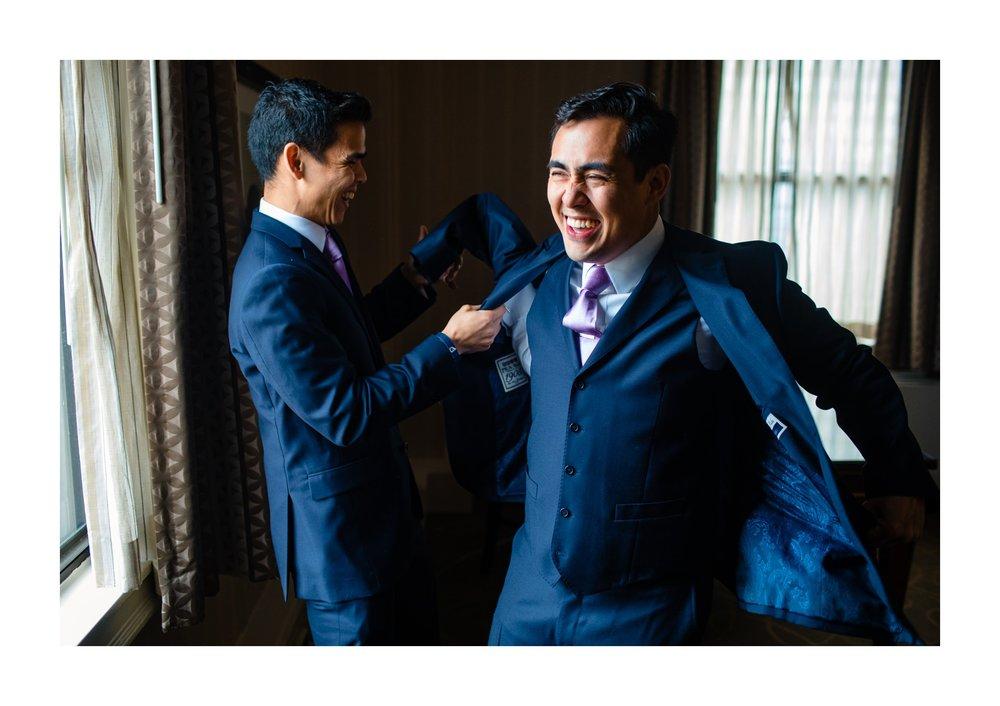 Renaissance Hotel Cleveland Wedding Photographer 4.jpg