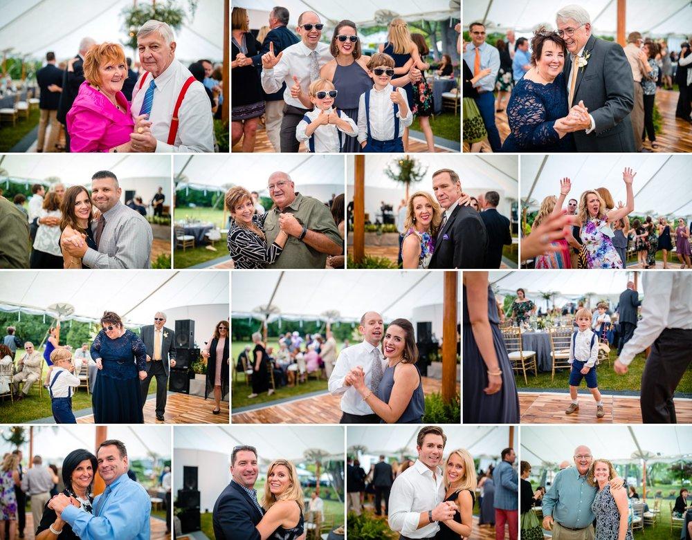 Bay Village Backyard Tented Wedding Photographer 58.jpg