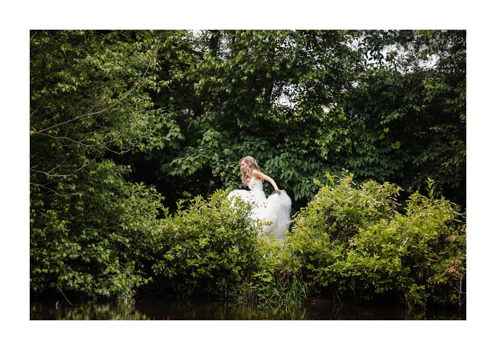 Succop Nature Park Conservancy Wedding Photographer in Butler Pennsylvania 25.jpg