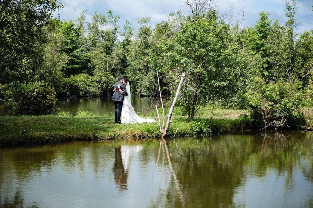 Succop Nature Park Conservancy Indian Wedding Photographer in Butler Pennsylvania 27.jpg