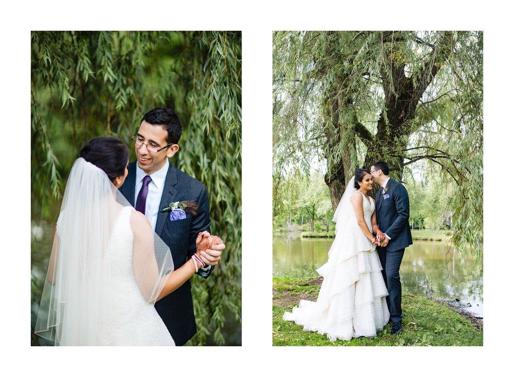 Succop Nature Park Conservancy Indian Wedding Photographer in Butler Pennsylvania 31.jpg