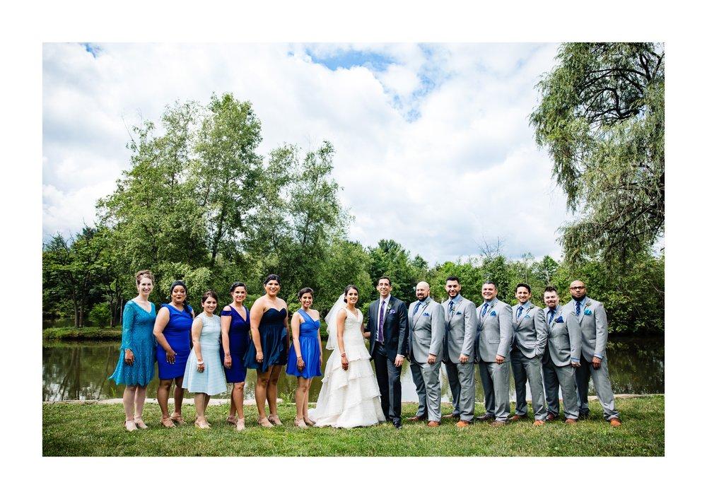Succop Nature Park Conservancy Indian Wedding Photographer in Butler Pennsylvania 34.jpg