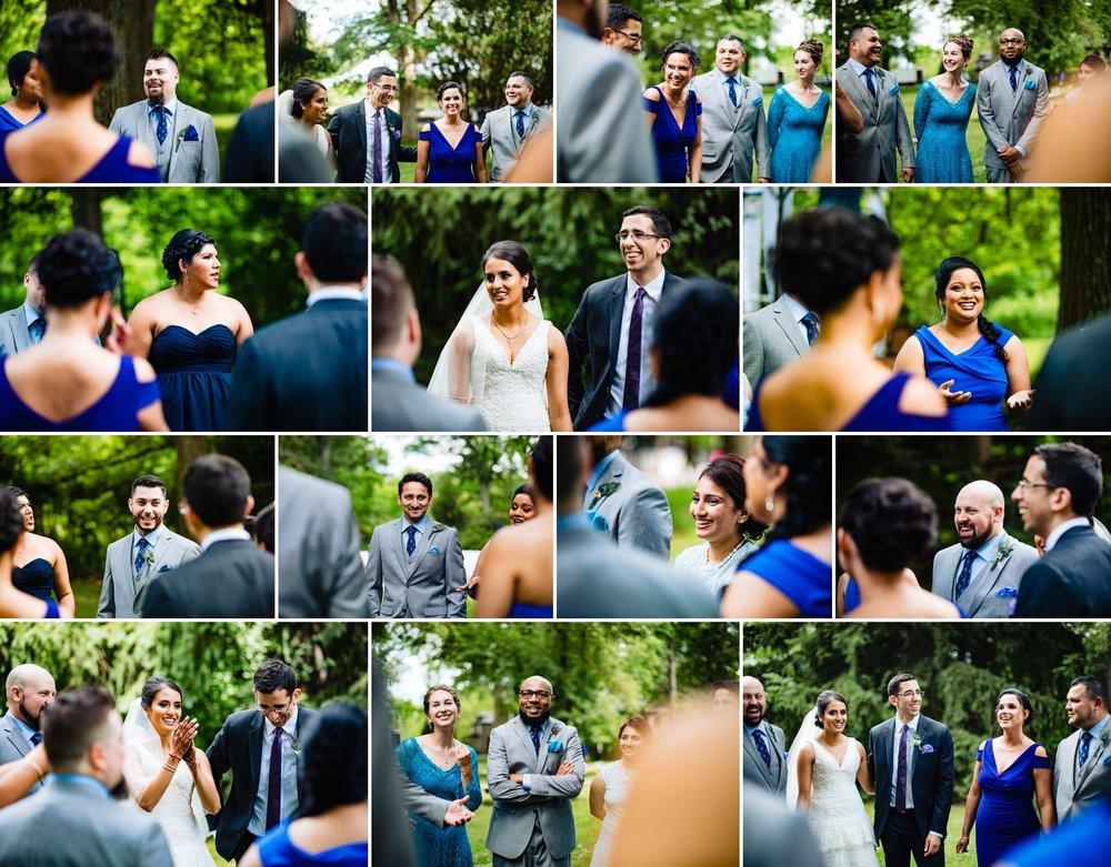 Succop Nature Park Conservancy Indian Wedding Photographer in Butler Pennsylvania 35.jpg