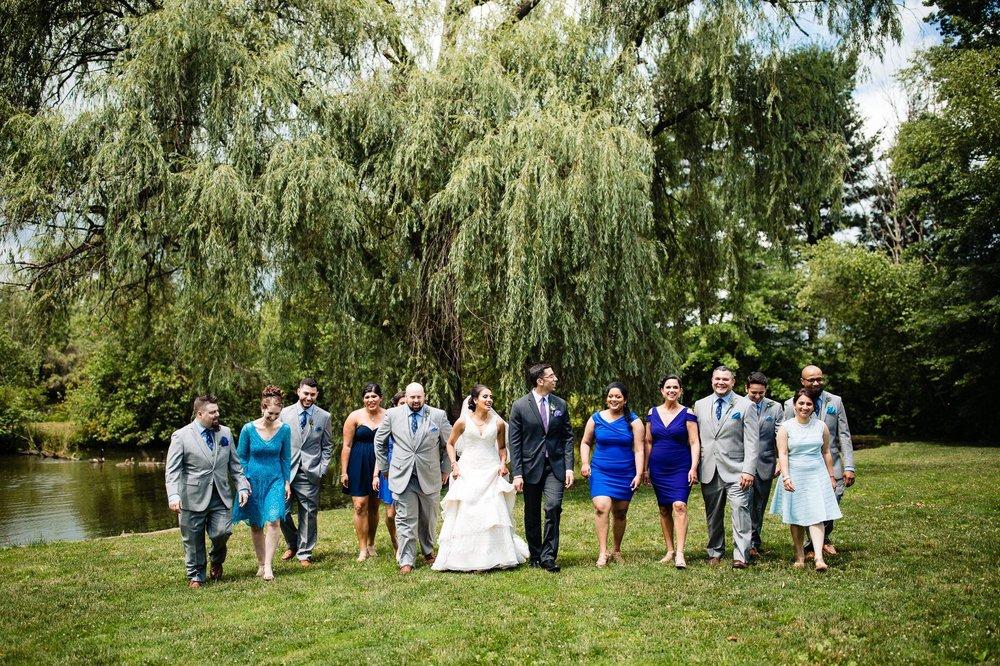 Succop Nature Park Conservancy Indian Wedding Photographer in Butler Pennsylvania 38.jpg