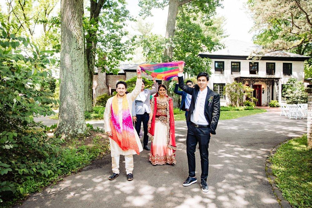 Succop Nature Park Conservancy Indian Wedding Photographer in Butler Pennsylvania 69.jpg