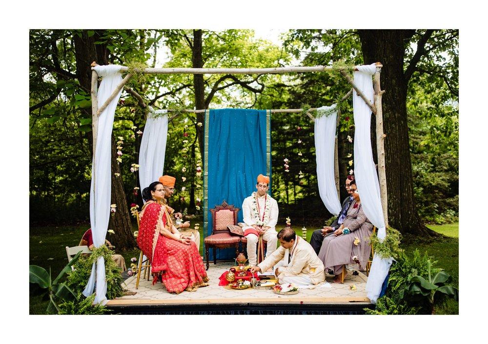 Succop Nature Park Conservancy Indian Wedding Photographer in Butler Pennsylvania 80.jpg