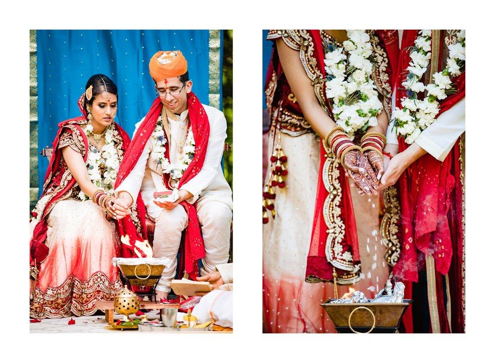 Succop Nature Park Conservancy Indian Wedding Photographer in Butler Pennsylvania 86.jpg