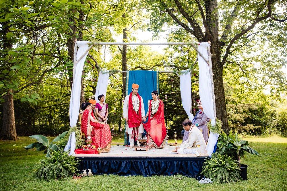 Succop Nature Park Conservancy Indian Wedding Photographer in Butler Pennsylvania 88.jpg