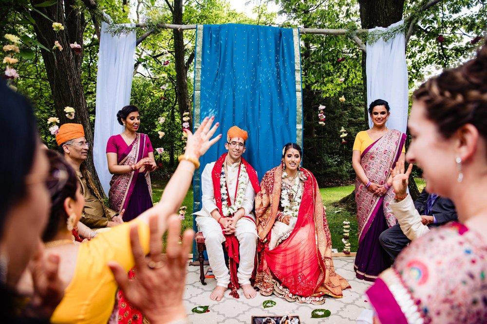 Succop Nature Park Conservancy Indian Wedding Photographer in Butler Pennsylvania 92.jpg