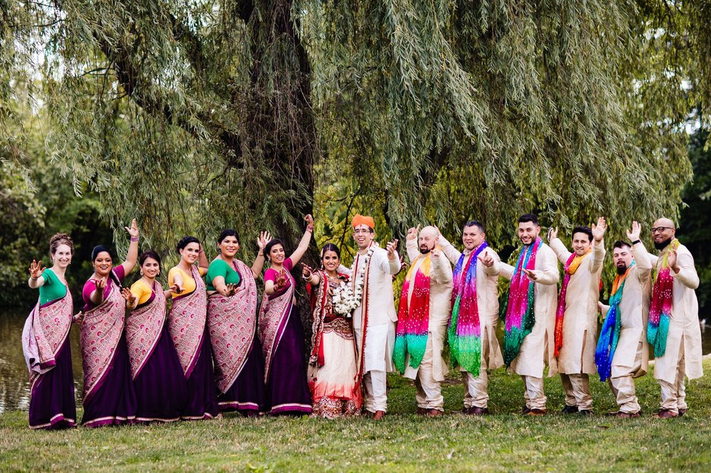 Succop Nature Park Conservancy Indian Wedding Photographer in Butler Pennsylvania 97.jpg