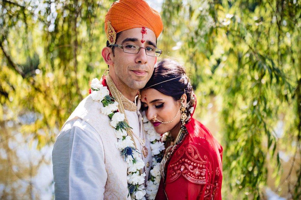 Succop Nature Park Conservancy Indian Wedding Photographer in Butler Pennsylvania 101.jpg