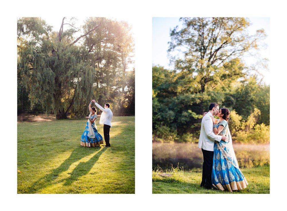 Succop Nature Park Conservancy Indian Wedding Photographer in Butler Pennsylvania 134.jpg