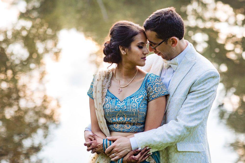 Succop Nature Park Conservancy Indian Wedding Photographer in Butler Pennsylvania 136.jpg