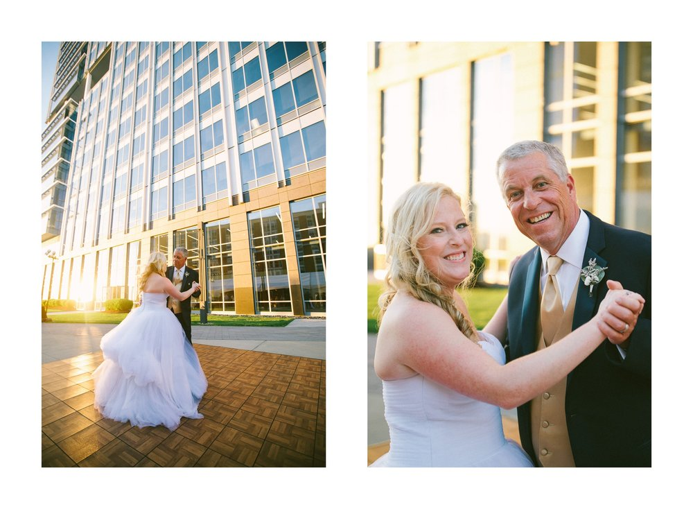 Aloft Hotel Lago Wedding Photographer in Downtown Cleveland 84.jpg