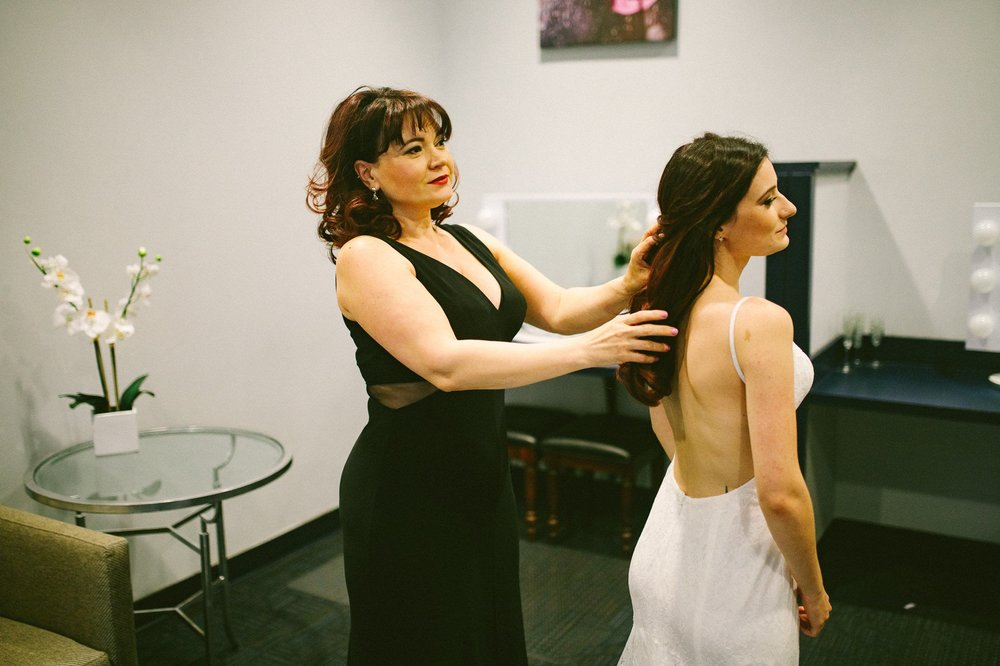 Hyatt Arcade Downtown Cleveland Wedding Photographer 7.jpg
