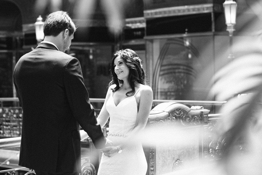 Hyatt Arcade Downtown Cleveland Wedding Photographer 13.jpg