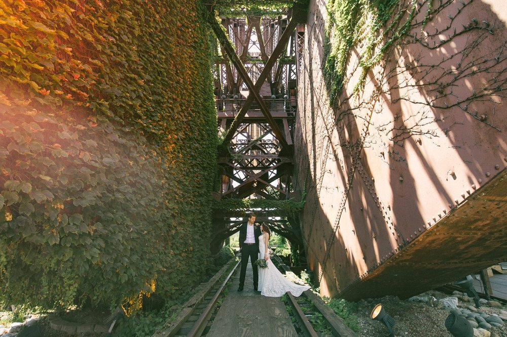 Hyatt Arcade Downtown Cleveland Wedding Photographer 17.jpg