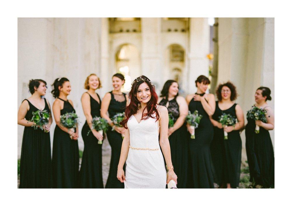 Hyatt Arcade Downtown Cleveland Wedding Photographer 26.jpg