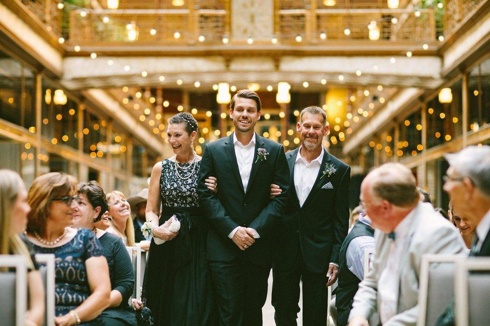 Hyatt Arcade Downtown Cleveland Wedding Photographer 39.jpg