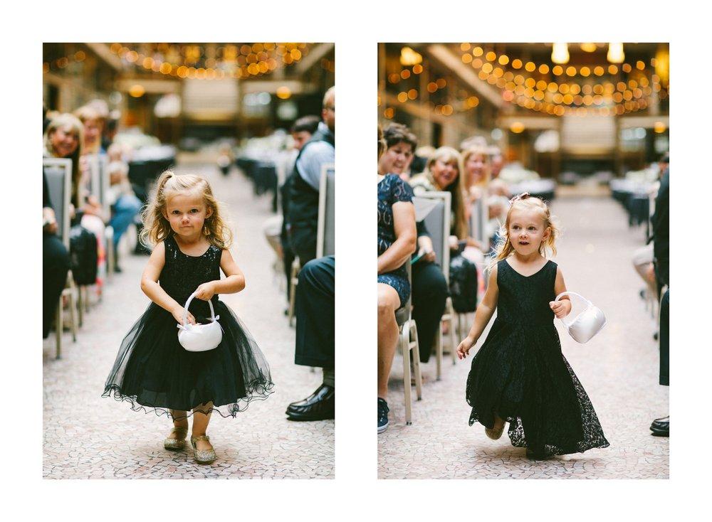 Hyatt Arcade Downtown Cleveland Wedding Photographer 41.jpg