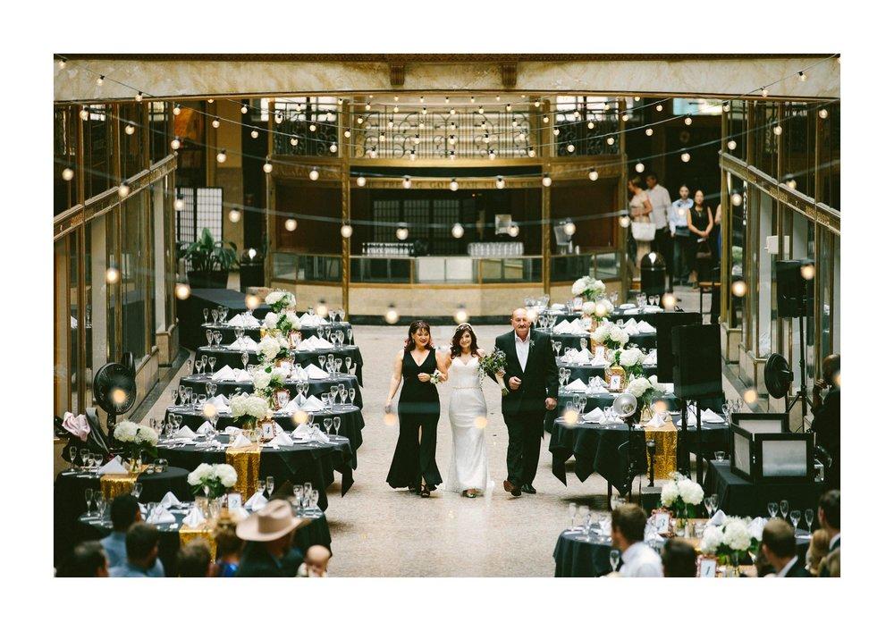 Hyatt Arcade Downtown Cleveland Wedding Photographer 43.jpg
