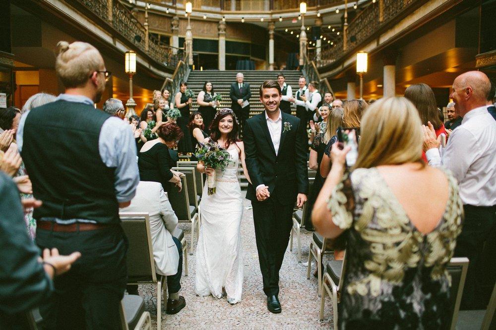 Hyatt Arcade Downtown Cleveland Wedding Photographer 50.jpg