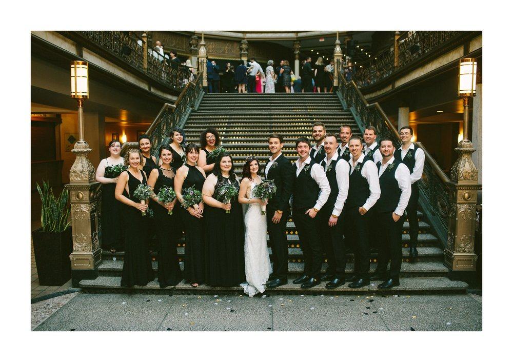Hyatt Arcade Downtown Cleveland Wedding Photographer 51.jpg