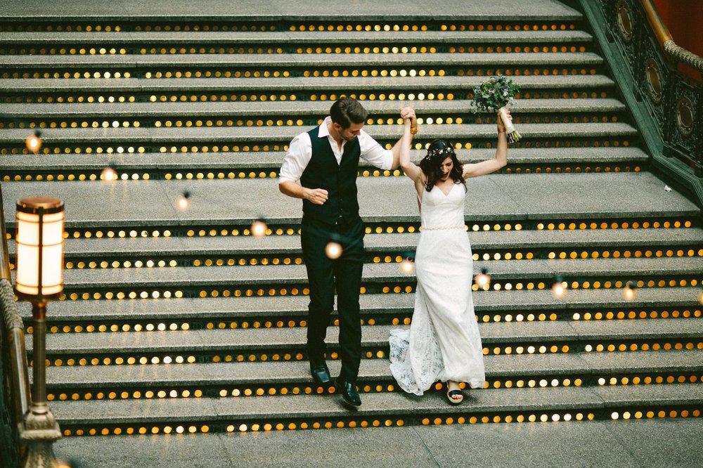 Hyatt Arcade Downtown Cleveland Wedding Photographer 55.jpg