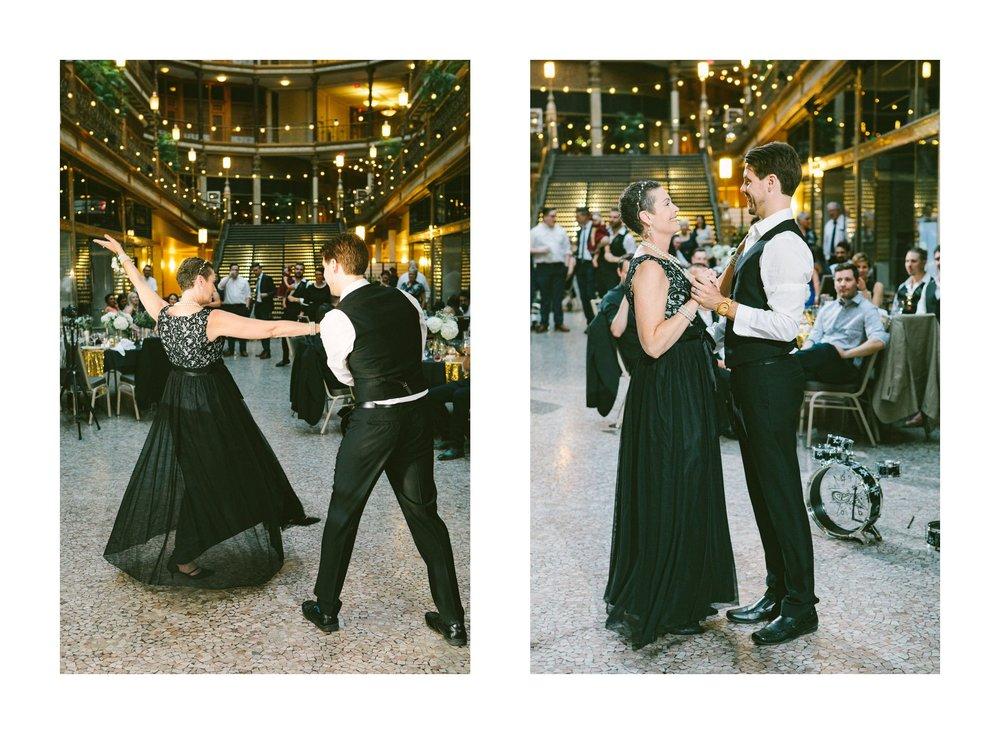 Hyatt Arcade Downtown Cleveland Wedding Photographer 61.jpg